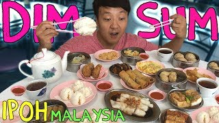 Download DIM SUM & Best CURRY in Ipoh Malaysia Video