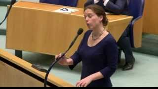 Download Carola Schouten (CU) dolt Roald van der Linde (VVD) Video