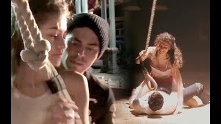 Download All Zac Efron & Zendaya Behind the Scene/Rehearsal moments Video