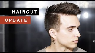 Download Haircut Update + Spring Hairstyle 2017 Video