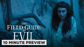Download The Field Guide To Evil | 10 Minute Preview | Film Clip | Own it now on Digital, 7/30 on DVD Video