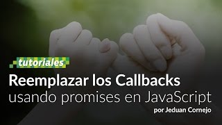 Download Promises en JavaScript Video