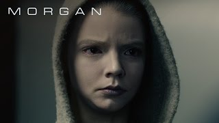 Download Morgan | 10 Minute Extended Preview | 20th Century FOX Video