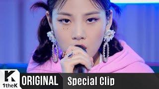 Download Special Clip(스페셜클립): BIBI(비비) NABI(나비) Video