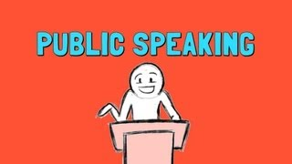 Download Be a More Confident Public Speaker Video