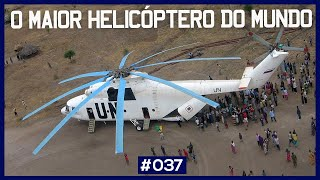 Download O MAIOR HELICÓPTERO DO MUNDO Video