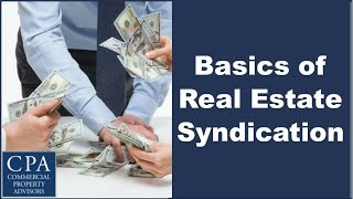 Download Basics of Real Estate Syndication Video