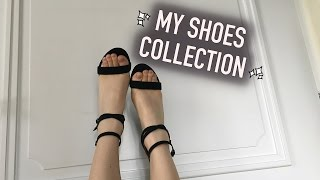 Download My Shoes Collection ♡ vittoria.miles Video