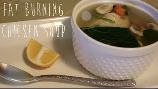 Download Fat Burning Soup Video