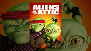 Download Aliens in the Attic Video