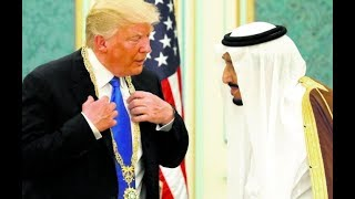 Download Saudí Paying Off Trump Through His Hotels Video