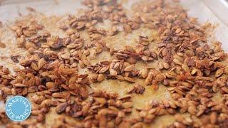 Download Roasted Squash Seeds - Kitchen Wisdom - Martha Stewart Video