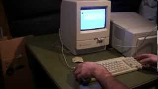 Download Vintage Computer Destruction Video