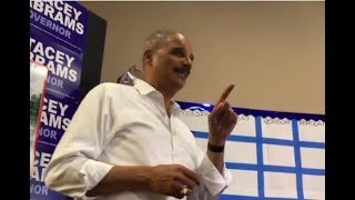 Download Eric Holder: 'When They Go Low, We Kick Them' Video