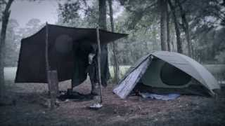 Download Tips for Backpack Camping in the Rain Video