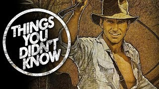 Download 9 Things You (Probably) Didn't Know About Indiana Jones Video