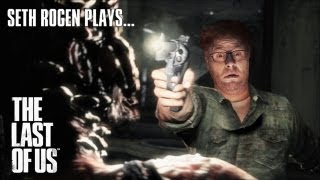 Download Seth Rogen Plays The Last of Us Video