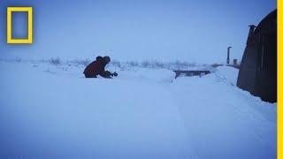 Download Crew vs. Cold - Behind the Scenes   Life Below Zero Video