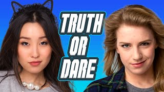 Download CRAZY FAN TRUTH OR DARE (Squad Vlogs) Video