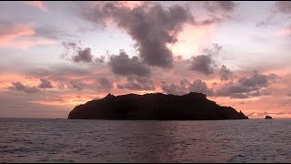 Download The Governor of Pitcairn Island Laura Clarke's first journey to the remote islands Video