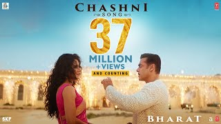 Download Chashni Song - Bharat | Salman Khan, Katrina Kaif | Vishal & Shekhar ft. Abhijeet Srivastava Video