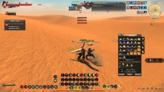 Download Age of Wushu - Hunting in New World Video