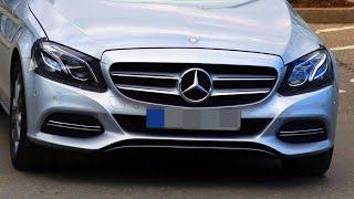 Download C-class w205 facelift 2018 - first info Video