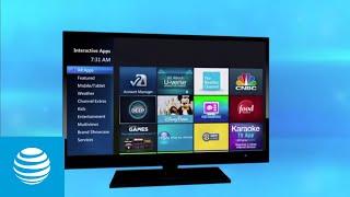 Download AT&T U-verse Interactive TV App – AT&T U-verse | AT&T Video