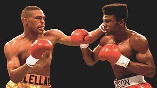 Download Gerald McClellan vs Julian Jackson - Highlights (Middleweight SLUGFEST & KNOCKOUT) Video