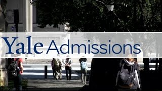 Download Yale Admissions Financial Aid Video