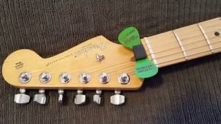 Download 7 guitar gadgets you may not know about. Video