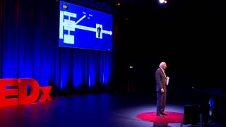Download The Final Border: Peter Fenwick at TEDxBerlin Video