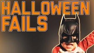 Download FailArmy's Halloween Spooktacular! (October 2017) | FailArmy Video