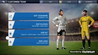 Download أسرار لعبه dream league soccer 16 ( المرواغات و إحراز الأهداف من الضربة الحرة و أشياء اخري) Video