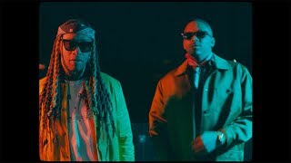 Download Ty Dolla $ign - Ex ft. YG [Music Video] Video