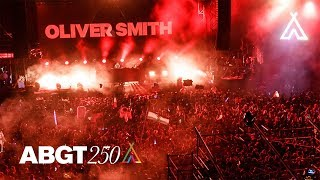 Download Oliver Smith #ABGT250 Live at The Gorge Amphitheatre, Washington State (Full 4K Ultra HD Set) Video