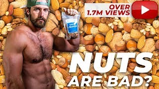Download Nuts and Testosterone: Do Not Eat These Nuts... Video