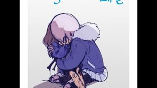 Download Sans x Frisk - Bring Me To Life ~Requested By: kailee goodale~ Video