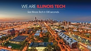 Download This is Illinois Tech Video
