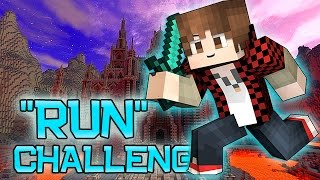 Download Minecraft: ″RUN″ Escape The King Skeleton Challenge Map! Video