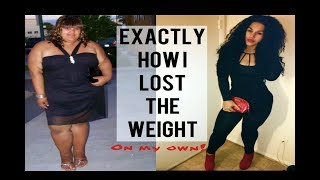 Download How I lost over 200lbs in 15 months Video