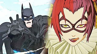 Download Batman Ninja: Batman vs. The Joker | official japanese trailer #1 (2018) 『ニンジャバットマン』 Video