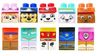 Download paw patrol ionix have wrong heads Video