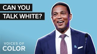 Download Can You Actually 'Talk White?' Video