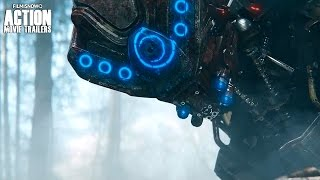 Download KILL COMMAND Official Trailer [Action Sci-Fi Movie 2016] HD Video