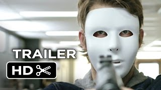 Download 7 Minutes Official Trailer 1 (2015) - Jason Ritter Movie HD Video