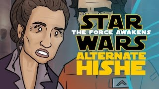 Download Star Wars The Force Awakens Alternate HISHE Video