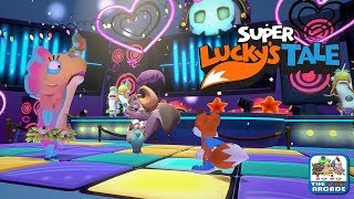 Download Super Lucky's Tale: Gilly Island - Everybody Dance Meow (Xbox One Gameplay) Video