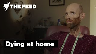 Download Dying at home - The Feed Video