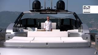 Download [ENG] RIVA 88 FLORIDA - Yacht Review - The Boat Show Video